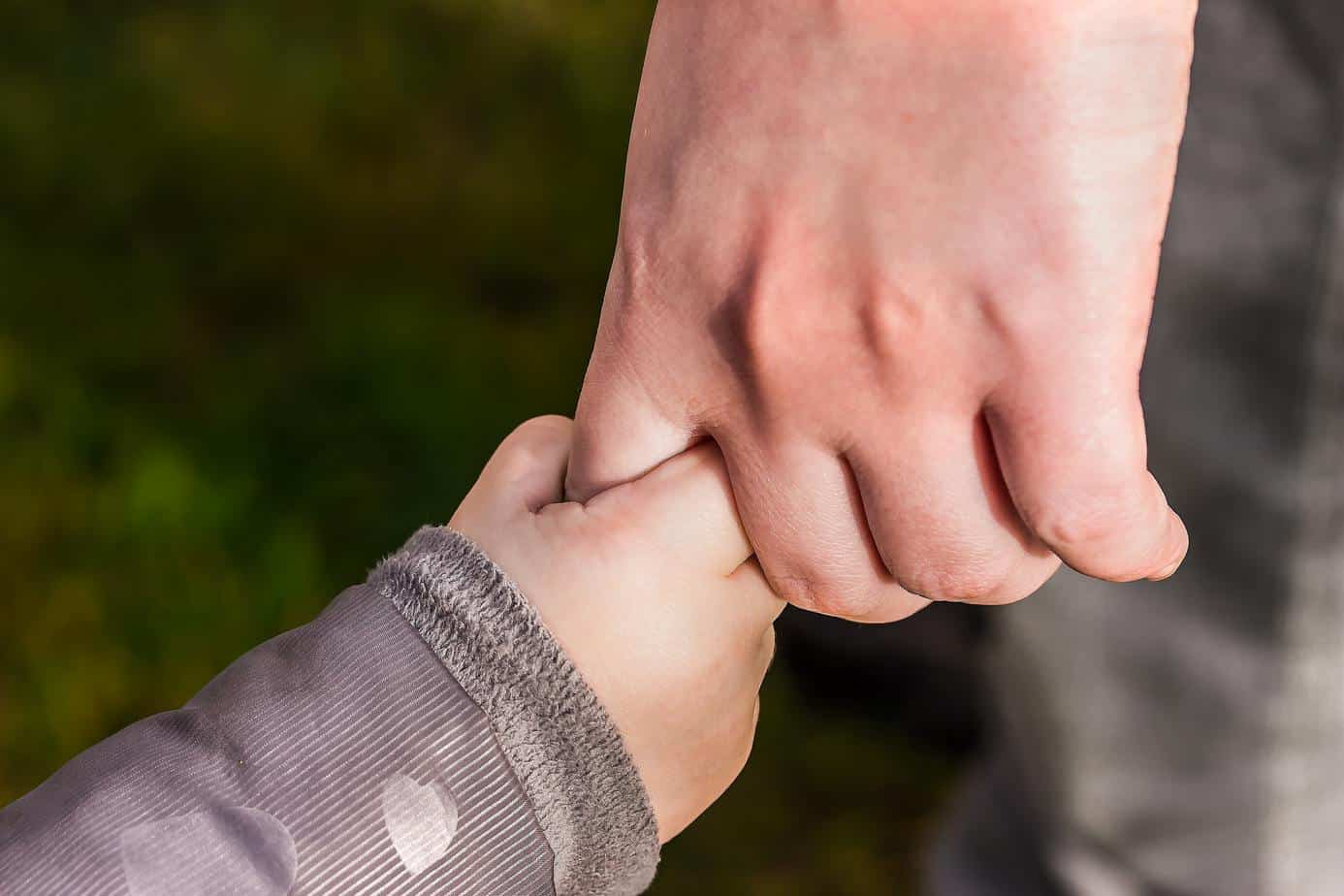 Discipleship Parenting