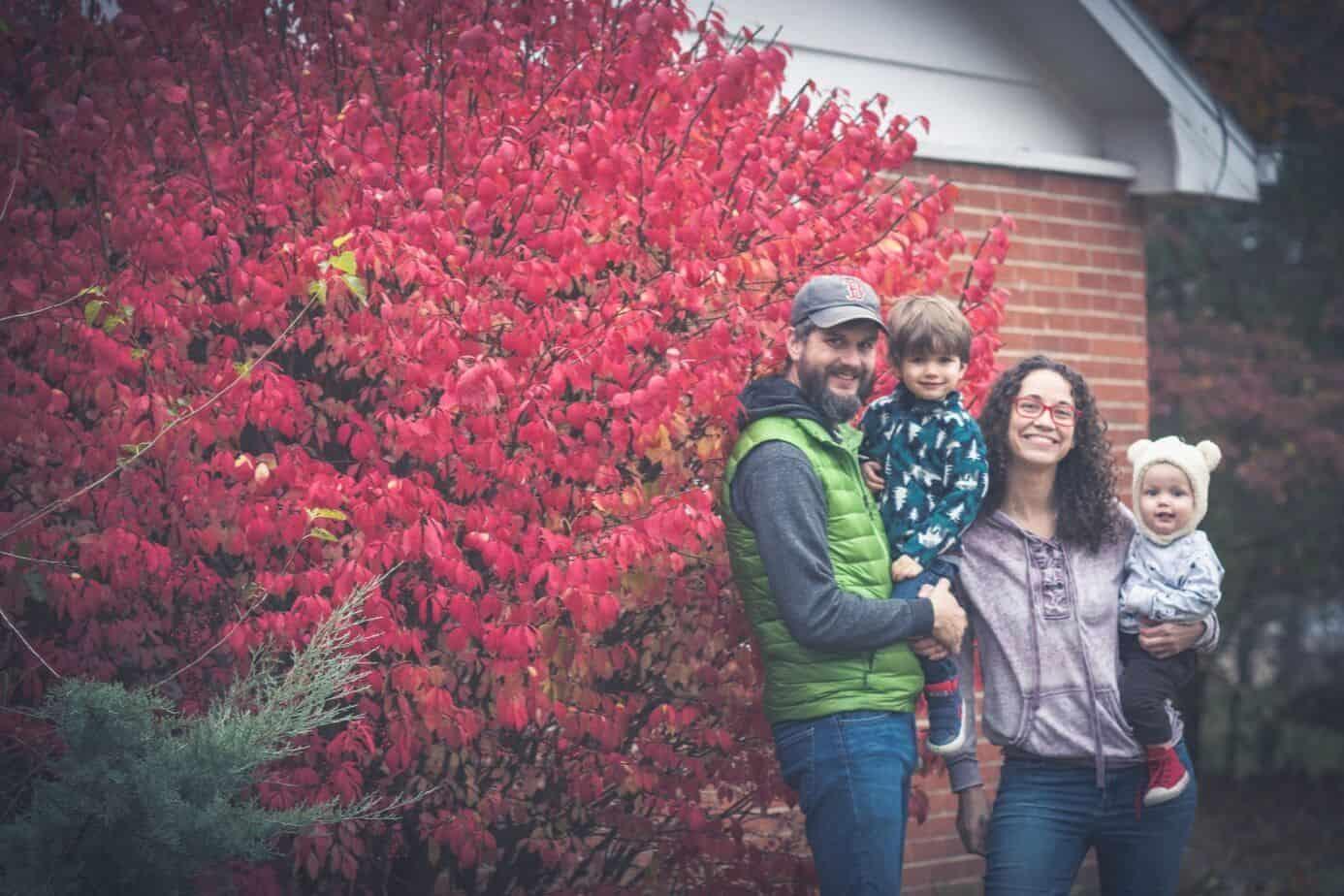 Building Family Identity