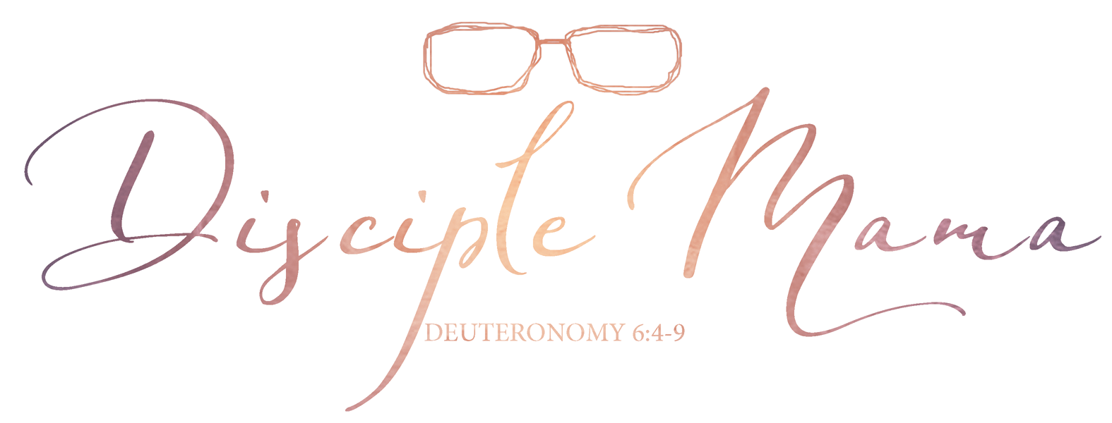Disciple Mama - Raising Christian Littles