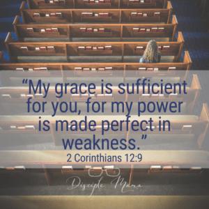 Mom Guilt Biblical Encouragement | Disciple Mama