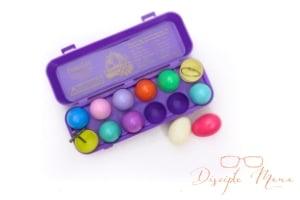 Resurrection eggs   Disciple Mama
